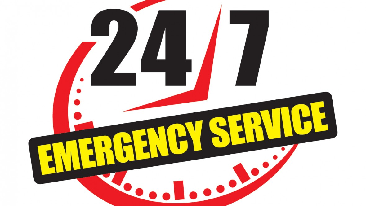 Emergency 24 Hour Plumbing