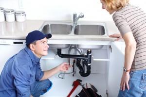 plumbing North Hills